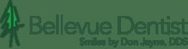 Bellevue Dentist Logo